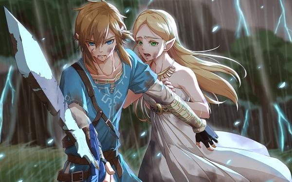 Tên nhân vật game cho cặp đôi